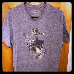 Lucky Brand Men's T-Shirt Medium